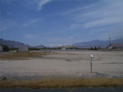 Photo of 1230 GEORGENE Street, Pahrump, NV 89048 (MLS # 1916197)