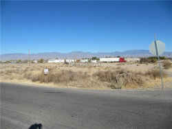 Photo of 771 South CORBIN Street, Pahrump, NV 89060 (MLS # 1947438)
