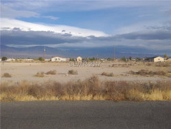 Photo of 4181 North MAJESTIC View, Pahrump, NV 89060 (MLS # 1947719)
