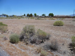 Photo of 3421 West HORN, Pahrump, NV 89048 (MLS # 2005902)