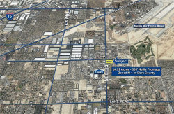 Tiny photo for ±4.92 Acres on Nellis Blvd, Las Vegas, NV 89156 (MLS # 2052908)