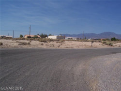 Photo of 2690 South Tecumseh, Pahrump, NV 89048 (MLS # 2088839)