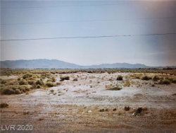 Photo of 1700 Big Horn, Pahrump, NV 89048 (MLS # 2200392)