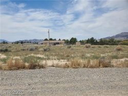 Photo of 3180 Broken Bow, Pahrump, NV 89060 (MLS # 2201317)