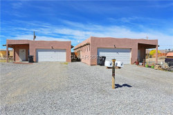 Photo of 2080 South GALAXY Street, Pahrump, NV 89048 (MLS # 2030588)