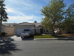 Photo of 5123 BIG ISLAND Court, North Las Vegas, NV 89031 (MLS # 1526428)