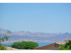 Photo of 210 RED ROCK Road, Boulder City, NV 89005 (MLS # 1545937)