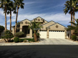 Photo of 1420 ROMANESCA Drive, Henderson, NV 89052 (MLS # 1612129)