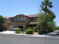 Photo of 7259 PERFECT DAY Avenue, Las Vegas, NV 89129 (MLS # 1807086)