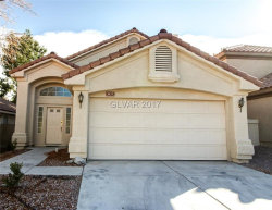 Photo of 9433 VALENCIA CANYON Drive, Las Vegas, NV 89117 (MLS # 1828627)