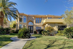 Photo of 505 CANYON GREENS Drive, Las Vegas, NV 89144 (MLS # 1866030)
