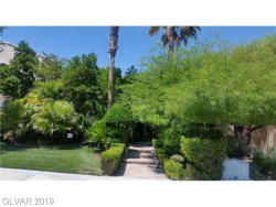 Photo of 11296 GOLDEN CHESTNUT Place, Las Vegas, NV 89135 (MLS # 1871531)