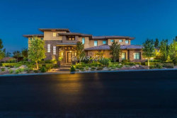 Photo of 65 HAWK RIDGE Drive, Las Vegas, NV 89135 (MLS # 1872235)