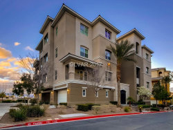 Photo of 9144 TESORAS Drive, Unit 301, Las Vegas, NV 89144 (MLS # 1872431)