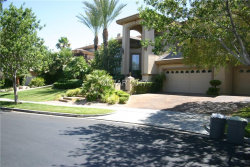Photo of 813 CANYON GREENS Drive, Las Vegas, NV 89144 (MLS # 1875663)