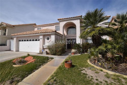 Photo of 2205 HARBOR CLIFF Drive, Las Vegas, NV 89128 (MLS # 1879104)