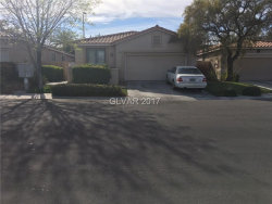 Photo of 309 JACARANDA ARBOR Street, Las Vegas, NV 89144 (MLS # 1879618)