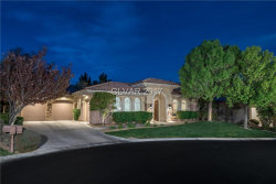 Photo of 76 PANORAMA CREST Avenue, Las Vegas, NV 89135 (MLS # 1880096)