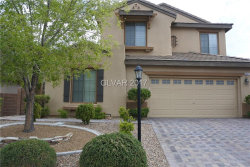 Photo of 9041 TEETERING ROCK Avenue, Las Vegas, NV 89143 (MLS # 1884306)