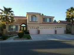 Photo of 1407 SILENT SUNSET Avenue, North Las Vegas, NV 89084 (MLS # 1886449)