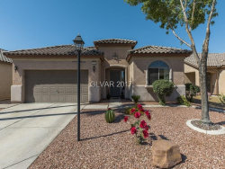 Photo of 5926 TERRA GRANDE Avenue, Las Vegas, NV 89122 (MLS # 1889552)