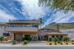 Photo of 1683 TANGIERS Drive, Henderson, NV 89012 (MLS # 1891368)