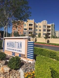 Photo of 56 SERENE Avenue, Unit 204, Las Vegas, NV 89123 (MLS # 1892428)