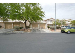 Photo for 7556 GLOWING EMBER Court, Unit 201, Las Vegas, NV 89130 (MLS # 1893203)