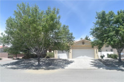 Photo of 5796 East BADLANDS Lane, Pahrump, NV 89061 (MLS # 1898419)