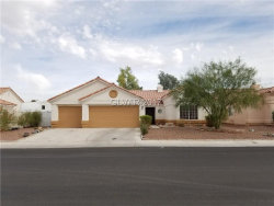 Photo of 4620 STANDING BLUFF Way, Las Vegas, NV 89130 (MLS # 1898486)