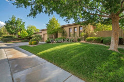 Photo of 19 CLEAR CROSSING Trail, Henderson, NV 89052 (MLS # 1898712)