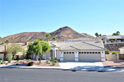 Photo of 1145 CALICO RIDGE Drive, Henderson, NV 89011 (MLS # 1900510)