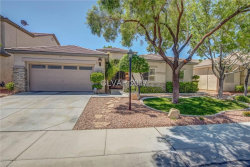 Photo of 5851 GUSHING SPRING Avenue, Las Vegas, NV 89131 (MLS # 1900545)