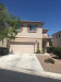 Photo of 5886 LUSTROUS Court, Las Vegas, NV 89148 (MLS # 1903580)