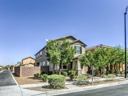 Photo of 3060 CAMINO SERENO Avenue, Henderson, NV 89044 (MLS # 1903779)