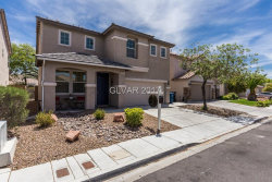 Photo of 4909 APACHE VALLEY Avenue, Las Vegas, NV 89131 (MLS # 1904064)