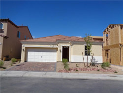 Photo of 895 GALLERY COURSE Drive, Las Vegas, NV 89148 (MLS # 1904628)