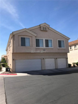 Photo for 6077 DRY BED Street, Unit 101, Henderson, NV 89011 (MLS # 1904958)