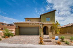 Photo of 8 VIA DOLCETTO, Henderson, NV 89011 (MLS # 1905272)