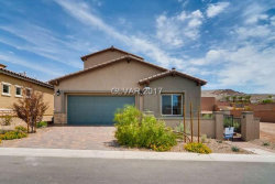 Photo of 4 VIA DOLCETTO, Henderson, NV 89011 (MLS # 1905339)
