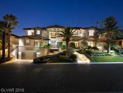 Photo of 5100 SPANISH HEIGHTS Drive, Las Vegas, NV 89148 (MLS # 1905498)