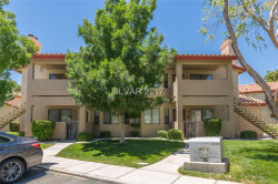 Photo of 2709 BEAVER CREEK Court, Unit 201, Las Vegas, NV 89117 (MLS # 1906088)