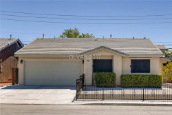 Photo of 5446 INDIGO HILLS Street, North Las Vegas, NV 89031 (MLS # 1906590)