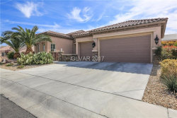 Photo of 2162 CLEARWATER LAKE Drive, Henderson, NV 89044 (MLS # 1906778)