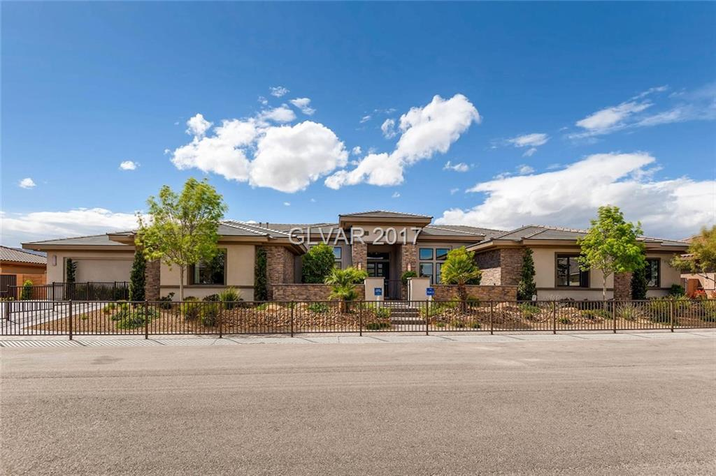 Photo for 7369 SKY LINE VISTA Court, Las Vegas, NV 89149 (MLS # 1906804)