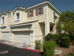 Photo of 232 FRIENDLY Court, Henderson, NV 89052 (MLS # 1907199)