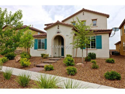 Photo of 3012 CAMINO LARGO Avenue, Henderson, NV 89044 (MLS # 1907366)
