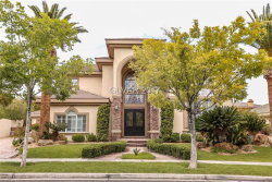 Photo of 9616 GRAND ISLE Lane, Las Vegas, NV 89144 (MLS # 1908132)