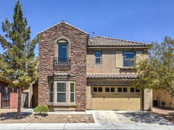 Photo of 1036 VIA CANALE Drive, Henderson, NV 89011 (MLS # 1908510)