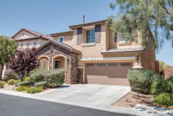 Photo of 11255 PENROSE FALLS Street, Las Vegas, NV 89179 (MLS # 1908516)